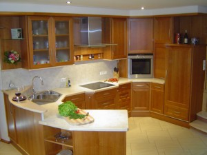 Küche Schreinerei Nagl