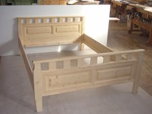 Schlafzimmer aus Holz Schreinerei Nagl