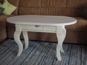 Holztisch handgemacht Schreinerei Nagl